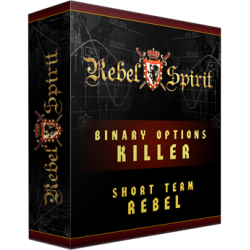 Binary Options System-Awesome New Rebel Spirit Trading System
